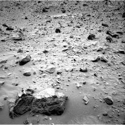 Nasa's Mars rover Curiosity acquired this image using its Right Navigation Camera on Sol 696, at drive 1426, site number 39