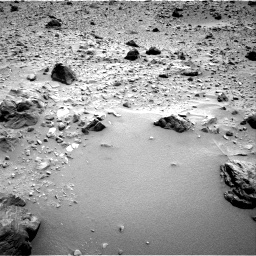 Nasa's Mars rover Curiosity acquired this image using its Right Navigation Camera on Sol 696, at drive 1456, site number 39