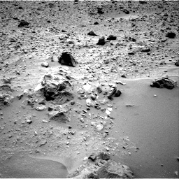 Nasa's Mars rover Curiosity acquired this image using its Right Navigation Camera on Sol 696, at drive 1468, site number 39