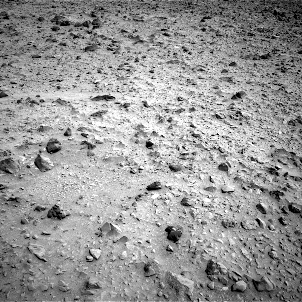 Nasa's Mars rover Curiosity acquired this image using its Right Navigation Camera on Sol 696, at drive 1516, site number 39