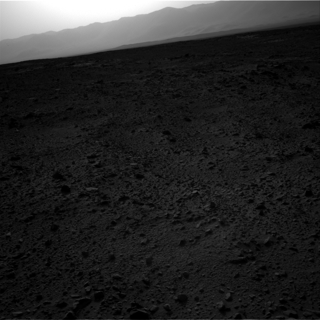 Nasa's Mars rover Curiosity acquired this image using its Right Navigation Camera on Sol 696, at drive 1552, site number 39