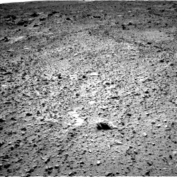 Nasa's Mars rover Curiosity acquired this image using its Left Navigation Camera on Sol 702, at drive 1594, site number 39