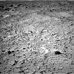 Nasa's Mars rover Curiosity acquired this image using its Left Navigation Camera on Sol 702, at drive 1600, site number 39