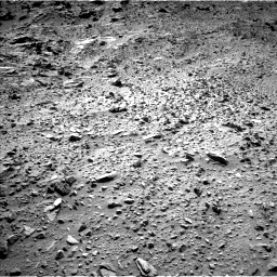 Nasa's Mars rover Curiosity acquired this image using its Left Navigation Camera on Sol 702, at drive 1624, site number 39