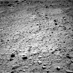 Nasa's Mars rover Curiosity acquired this image using its Right Navigation Camera on Sol 702, at drive 1552, site number 39
