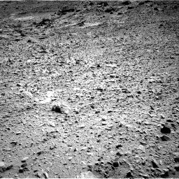 Nasa's Mars rover Curiosity acquired this image using its Right Navigation Camera on Sol 702, at drive 1564, site number 39