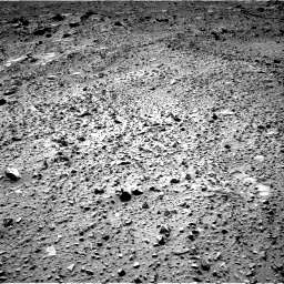 Nasa's Mars rover Curiosity acquired this image using its Right Navigation Camera on Sol 702, at drive 1612, site number 39