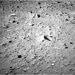 Nasa's Mars rover Curiosity acquired this image using its Left Navigation Camera on Sol 703, at drive 1804, site number 39