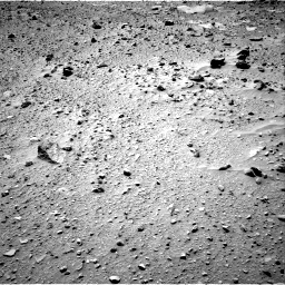 Nasa's Mars rover Curiosity acquired this image using its Right Navigation Camera on Sol 703, at drive 1798, site number 39