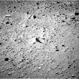 Nasa's Mars rover Curiosity acquired this image using its Right Navigation Camera on Sol 703, at drive 1804, site number 39