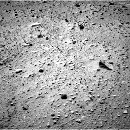 Nasa's Mars rover Curiosity acquired this image using its Right Navigation Camera on Sol 703, at drive 1810, site number 39
