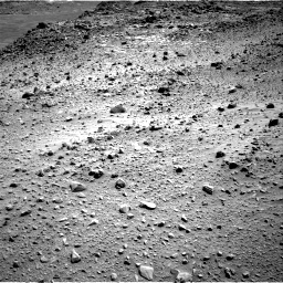 Nasa's Mars rover Curiosity acquired this image using its Right Navigation Camera on Sol 703, at drive 1858, site number 39