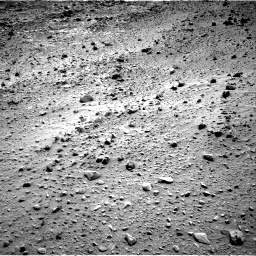 Nasa's Mars rover Curiosity acquired this image using its Right Navigation Camera on Sol 703, at drive 1870, site number 39