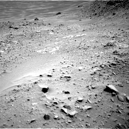 Nasa's Mars rover Curiosity acquired this image using its Right Navigation Camera on Sol 705, at drive 1924, site number 39