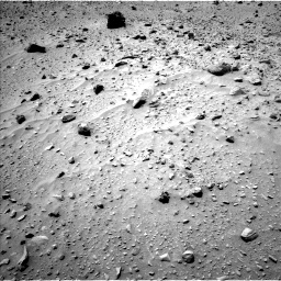 Nasa's Mars rover Curiosity acquired this image using its Left Navigation Camera on Sol 706, at drive 60, site number 40