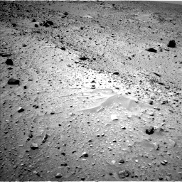 Nasa's Mars rover Curiosity acquired this image using its Left Navigation Camera on Sol 706, at drive 96, site number 40