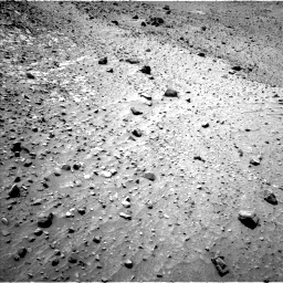 Nasa's Mars rover Curiosity acquired this image using its Left Navigation Camera on Sol 706, at drive 108, site number 40