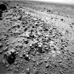 Nasa's Mars rover Curiosity acquired this image using its Left Navigation Camera on Sol 706, at drive 132, site number 40