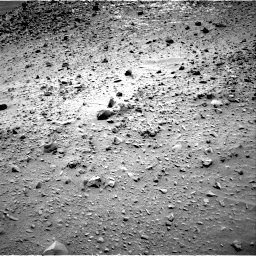 Nasa's Mars rover Curiosity acquired this image using its Right Navigation Camera on Sol 706, at drive 30, site number 40