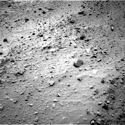 Nasa's Mars rover Curiosity acquired this image using its Right Navigation Camera on Sol 706, at drive 36, site number 40