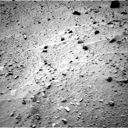 Nasa's Mars rover Curiosity acquired this image using its Right Navigation Camera on Sol 706, at drive 48, site number 40