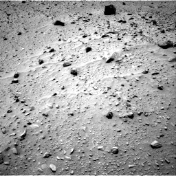 Nasa's Mars rover Curiosity acquired this image using its Right Navigation Camera on Sol 706, at drive 54, site number 40