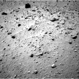 Nasa's Mars rover Curiosity acquired this image using its Right Navigation Camera on Sol 706, at drive 60, site number 40