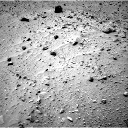 Nasa's Mars rover Curiosity acquired this image using its Right Navigation Camera on Sol 706, at drive 66, site number 40