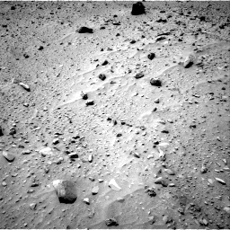 Nasa's Mars rover Curiosity acquired this image using its Right Navigation Camera on Sol 706, at drive 72, site number 40