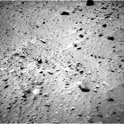 Nasa's Mars rover Curiosity acquired this image using its Right Navigation Camera on Sol 706, at drive 78, site number 40