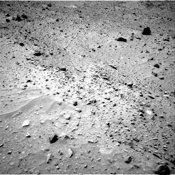 Nasa's Mars rover Curiosity acquired this image using its Right Navigation Camera on Sol 706, at drive 90, site number 40