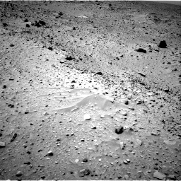 Nasa's Mars rover Curiosity acquired this image using its Right Navigation Camera on Sol 706, at drive 96, site number 40