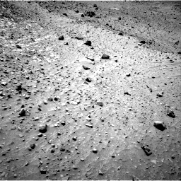 Nasa's Mars rover Curiosity acquired this image using its Right Navigation Camera on Sol 706, at drive 114, site number 40