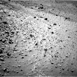 Nasa's Mars rover Curiosity acquired this image using its Right Navigation Camera on Sol 706, at drive 120, site number 40