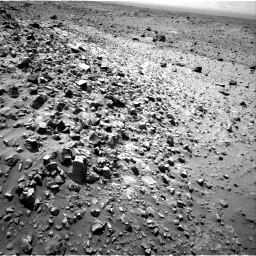 Nasa's Mars rover Curiosity acquired this image using its Right Navigation Camera on Sol 706, at drive 132, site number 40