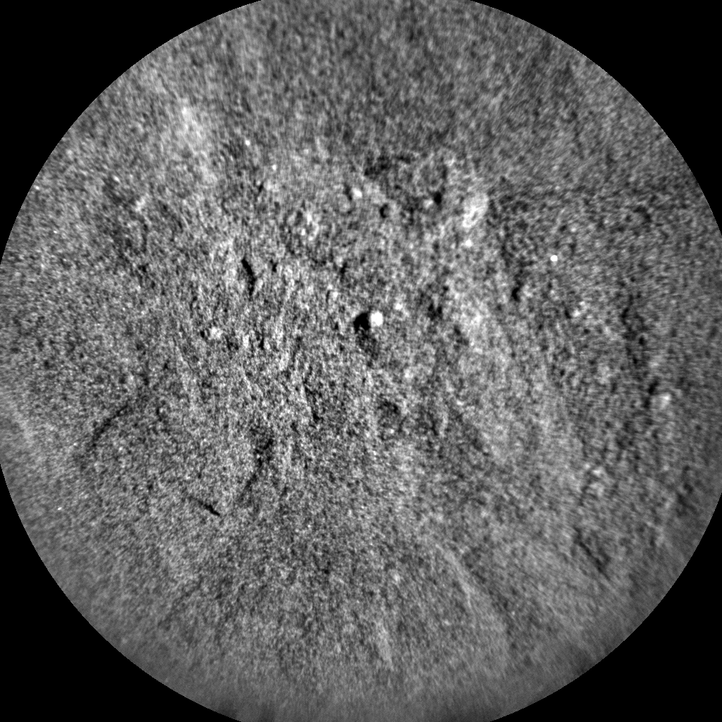 Nasa's Mars rover Curiosity acquired this image using its Chemistry & Camera (ChemCam) on Sol 711, at drive 540, site number 40