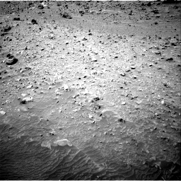 Nasa's Mars rover Curiosity acquired this image using its Right Navigation Camera on Sol 713, at drive 564, site number 40
