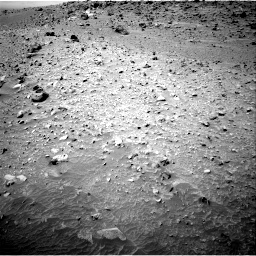 Nasa's Mars rover Curiosity acquired this image using its Right Navigation Camera on Sol 713, at drive 570, site number 40