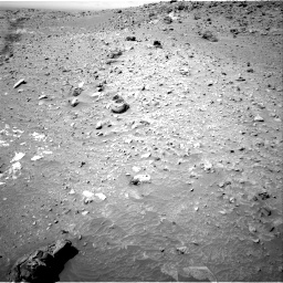 Nasa's Mars rover Curiosity acquired this image using its Right Navigation Camera on Sol 713, at drive 576, site number 40
