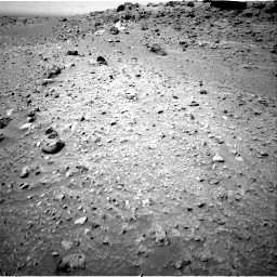 Nasa's Mars rover Curiosity acquired this image using its Right Navigation Camera on Sol 713, at drive 588, site number 40