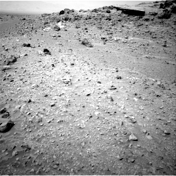 Nasa's Mars rover Curiosity acquired this image using its Right Navigation Camera on Sol 713, at drive 594, site number 40