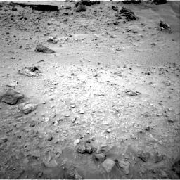 Nasa's Mars rover Curiosity acquired this image using its Right Navigation Camera on Sol 713, at drive 642, site number 40