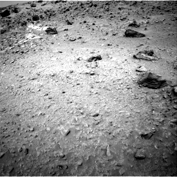 Nasa's Mars rover Curiosity acquired this image using its Right Navigation Camera on Sol 713, at drive 654, site number 40