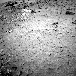 Nasa's Mars rover Curiosity acquired this image using its Left Navigation Camera on Sol 714, at drive 666, site number 40
