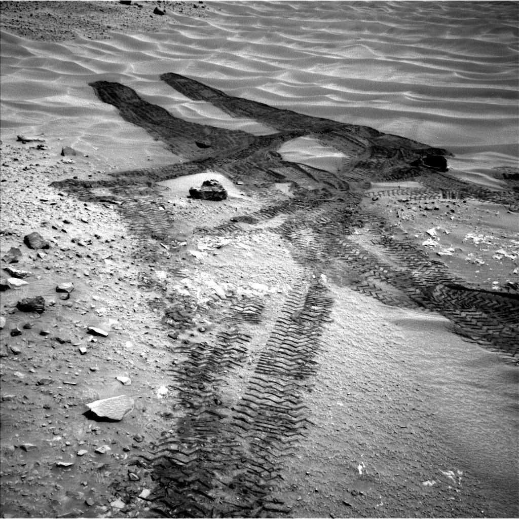 nasa lies about mars - photo #30