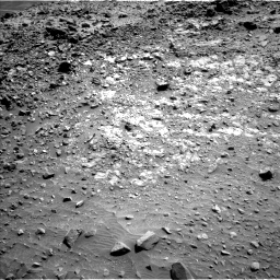 Nasa's Mars rover Curiosity acquired this image using its Left Navigation Camera on Sol 714, at drive 810, site number 40
