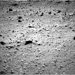 Nasa's Mars rover Curiosity acquired this image using its Left Navigation Camera on Sol 714, at drive 894, site number 40