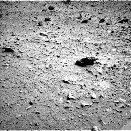 Nasa's Mars rover Curiosity acquired this image using its Left Navigation Camera on Sol 714, at drive 924, site number 40