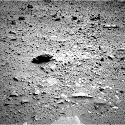 Nasa's Mars rover Curiosity acquired this image using its Left Navigation Camera on Sol 714, at drive 930, site number 40