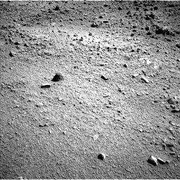 Nasa's Mars rover Curiosity acquired this image using its Left Navigation Camera on Sol 714, at drive 978, site number 40